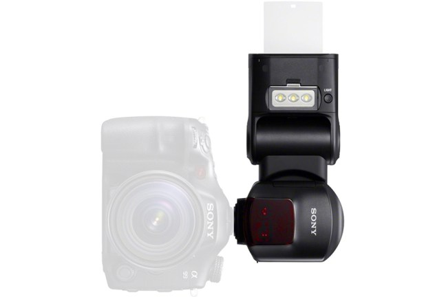 Sony HVL-F60M Flash 03