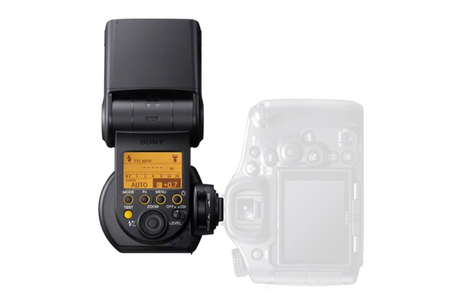 Sony HVL-F60M Flash 04