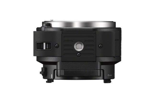 Sony ILCE-QX1 19