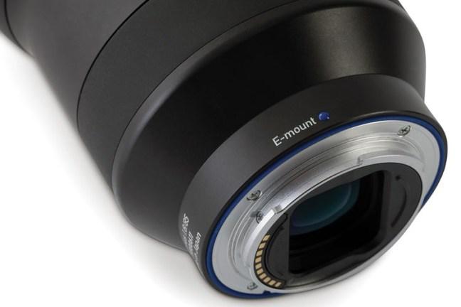 Zeiss Batis Sonnar T* 85mm f1.8 Lens 05