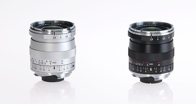 Zeiss Biogon T* 21mm f2.8 ZM Lens 08
