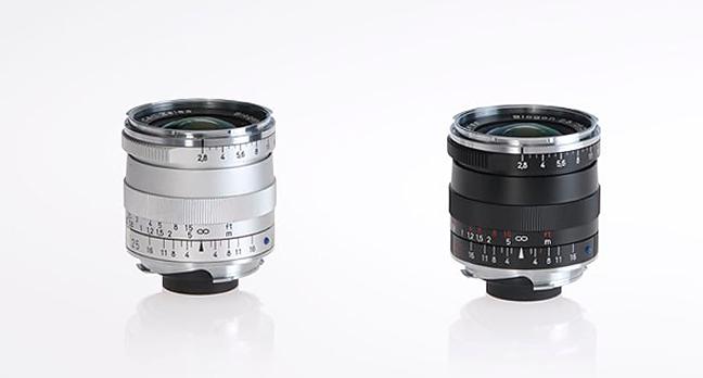 Zeiss Biogon T* 25mm f2.8 ZM Lens 05