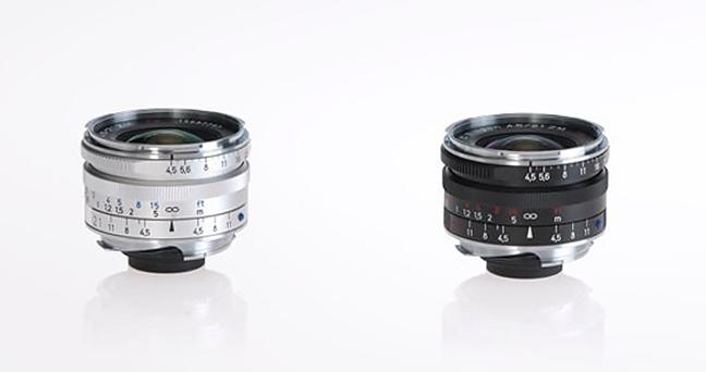 Zeiss C Biogon T* 21mm f4.5 ZM Lens 04