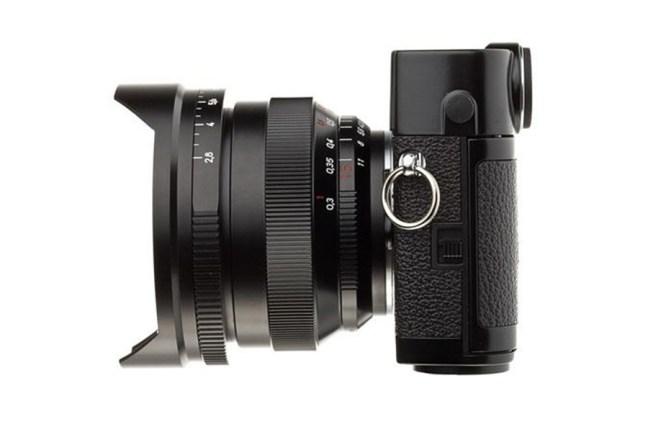 Zeiss Distagon T* 15mm f2.8 ZM Lens 08