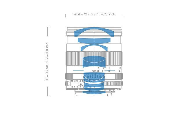 Zeiss Distagon T* 28mm f2 Lens 07