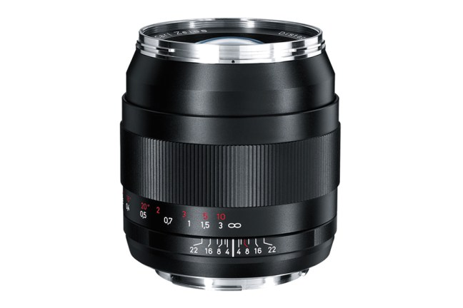 Zeiss Distagon T* 35mm f2 Lens 01