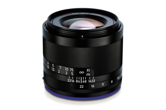 Zeiss Loxia 50mm f2 Lens 02