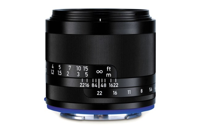 Zeiss Loxia 50mm f2 Lens 03