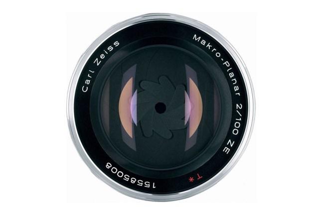 Zeiss Makro-Planar T* 100mm f2 Lens 03