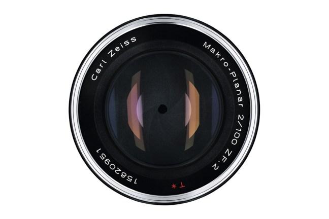 Zeiss Makro-Planar T* 100mm f2 Lens 05