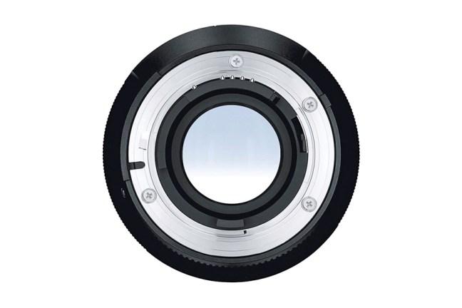 Zeiss Makro-Planar T* 100mm f2 Lens 06