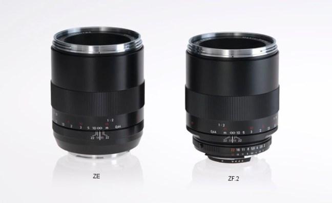 Zeiss Makro-Planar T* 100mm f2 Lens 08