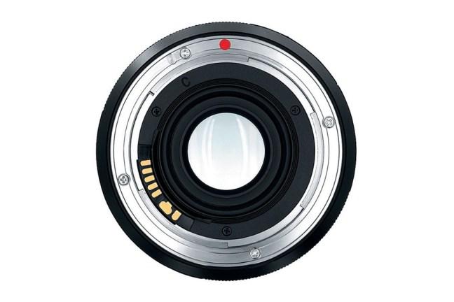 Zeiss Makro-Planar T* 50mm f2 Lens 06