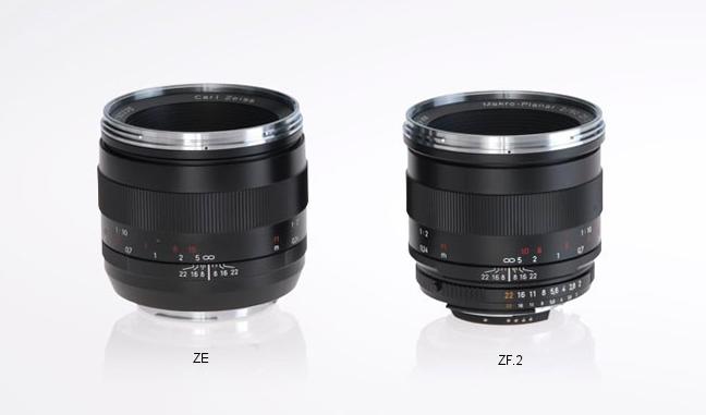 Zeiss Makro-Planar T* 50mm f2 Lens 08