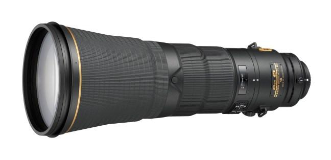 AF-S NIKKOR 600mm F4E FL VR ED LENS (2)