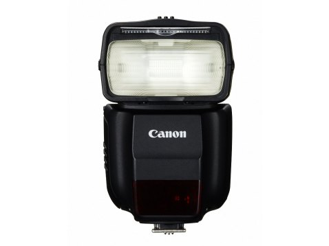 Canon 430EX III-RT Speedlite - Front