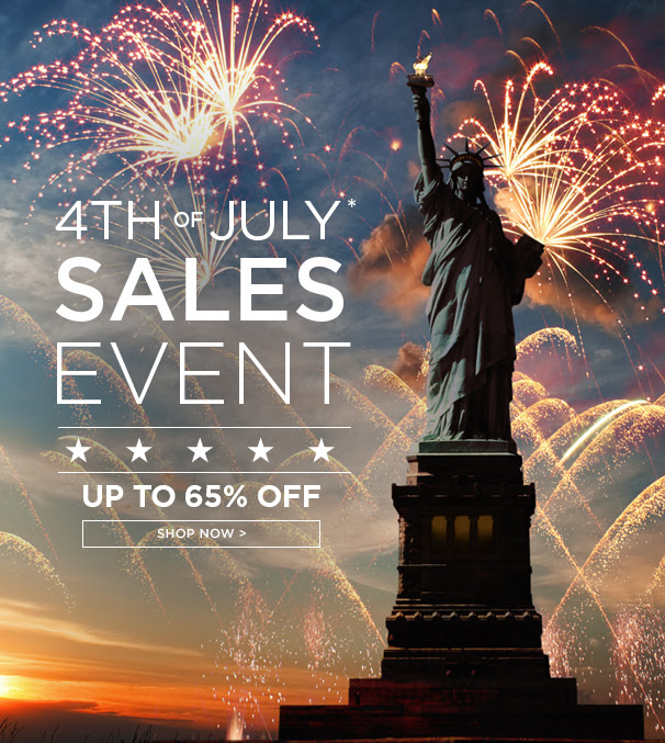 Canon 4th of July sales
