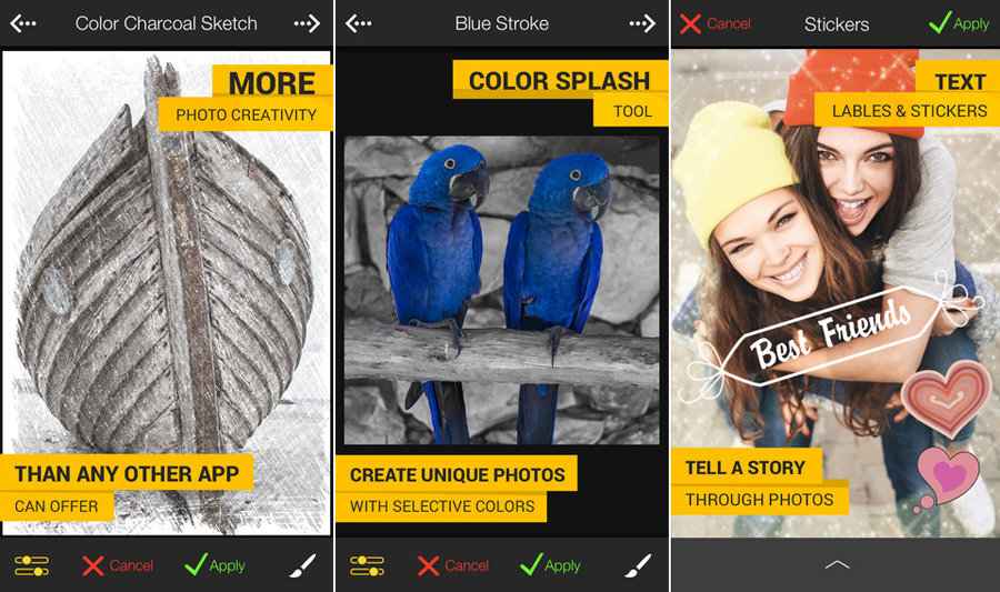 FX Photo Studio – Pro