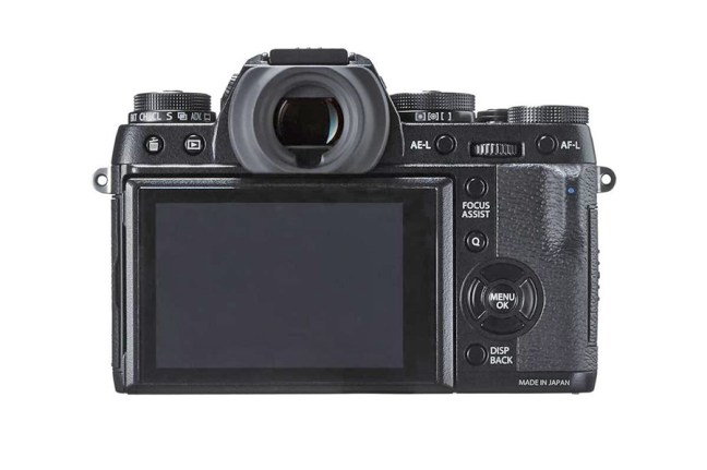 Fujifilm X-T1 IR Mirrorless Digital Camera 02