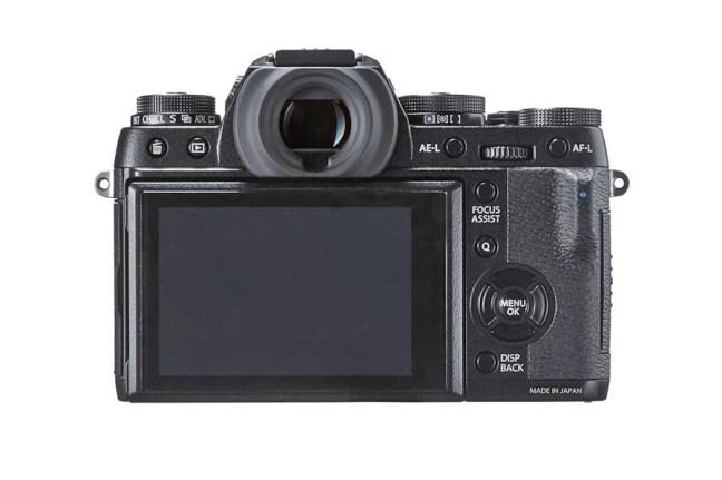 Fujifilm X-T1 IR Mirrorless Digital Camera 02