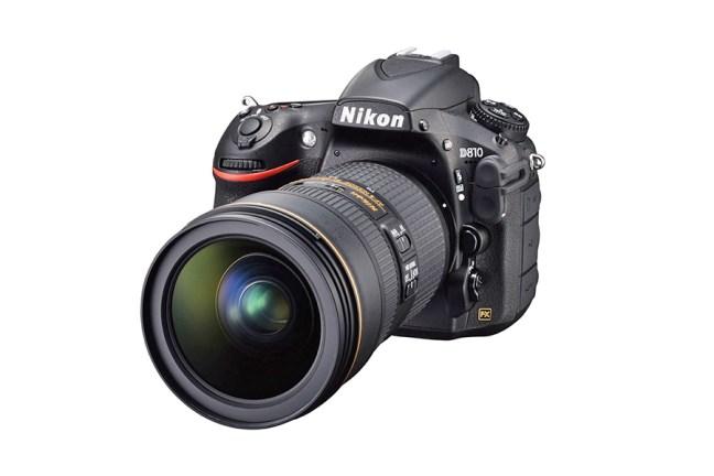 Nikon AF-S NIKKOR 24-70mm f:2.8E ED VR Lens Sample Image 05