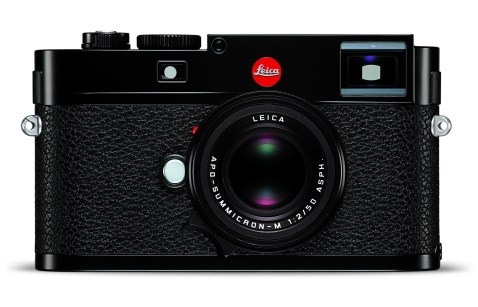 Leica M (Typ 262) - Front