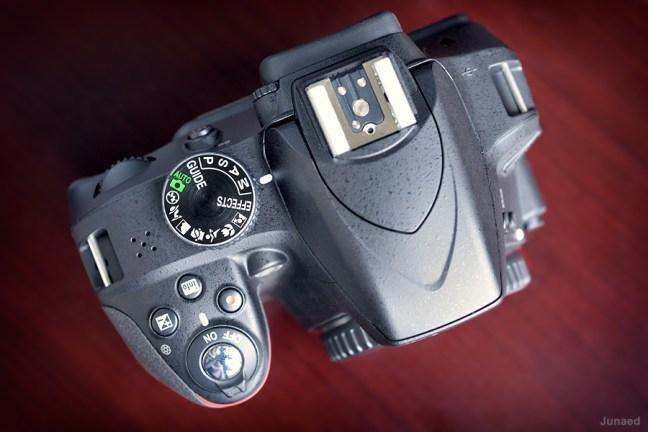 Nikon D3300 Review 04