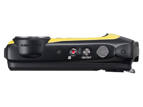 Fujifilm FinePix XP90 - top