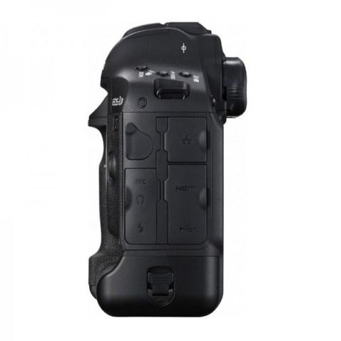 Canon EOS-1D X MARK II - Side 1