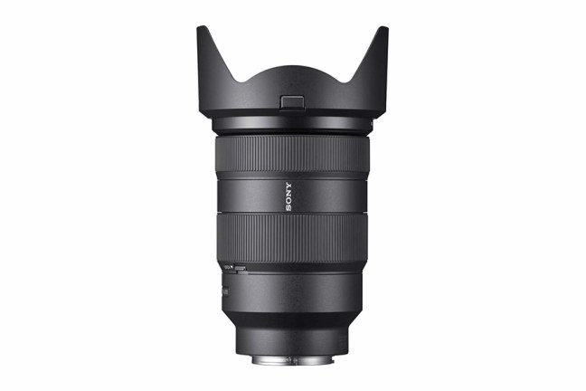 Sony FE 24-70mm f2.8 GM SEL2470GM Lens 04