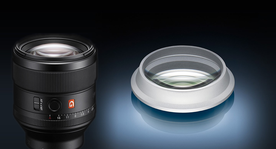Sony FE 85mm f1.4 GM SEL85F14GM Lens