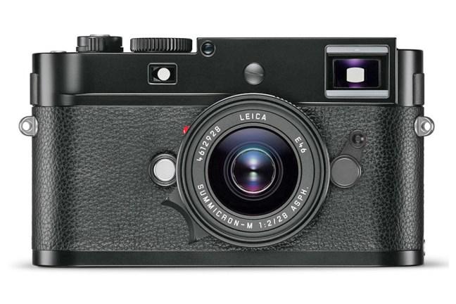 Leica M-D 2