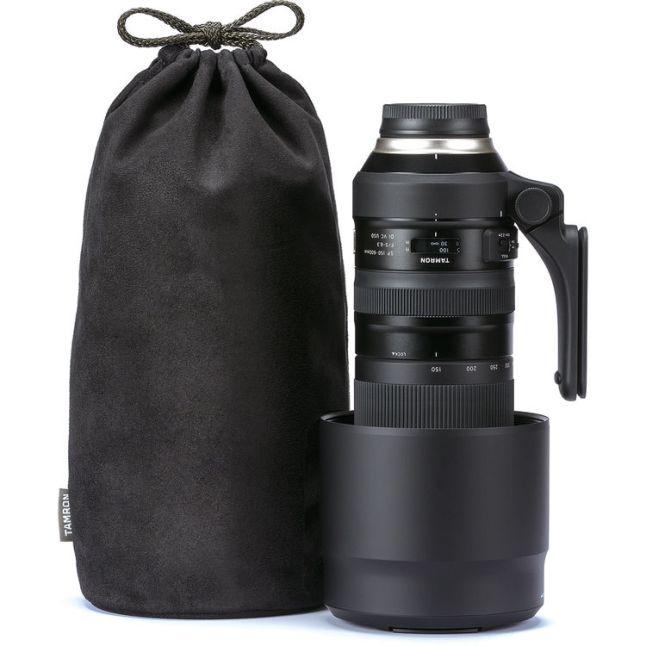 Tamron SP 150-600mm F5-6.3 Di VC USD G2 Lens- pouch