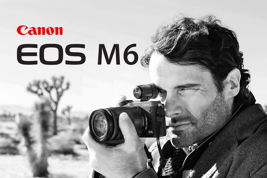 Hasil gambar untuk canon eos m6