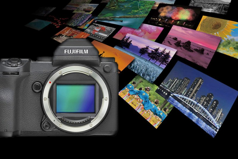 Fujifilm RAW Converter