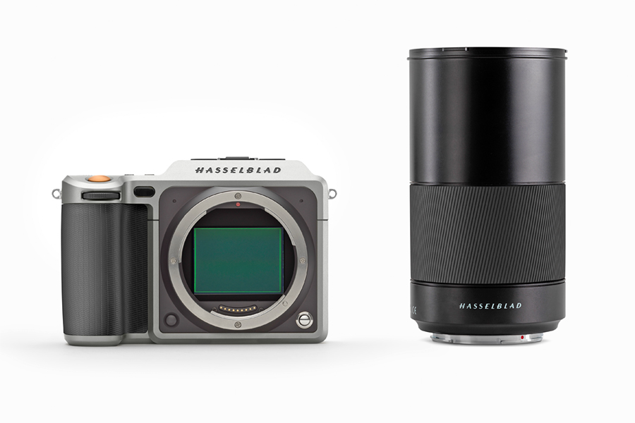 Hasselblad XCD 120mm Macro lens