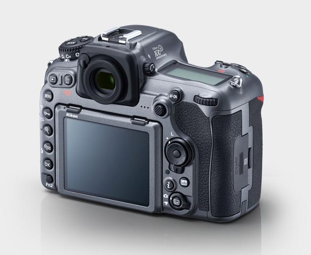 Nikon D500 100th Anniversary Edition