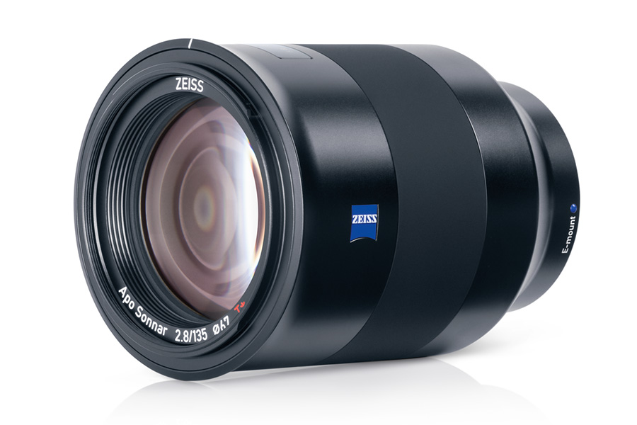 Zeiss Batis 135mm F2.8