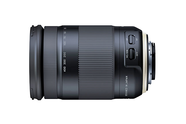 Tamron 18-400mm F/3.5-6.3 Di II VC HLD (Model B028)