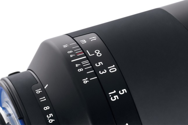 ZEISS Milvus 35mm f1.4