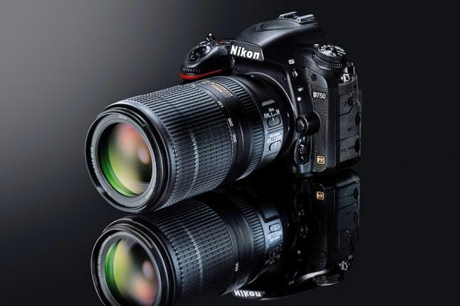 Nikon AF-P NIKKOR 70-300mm f4.5-5.6E ED VR