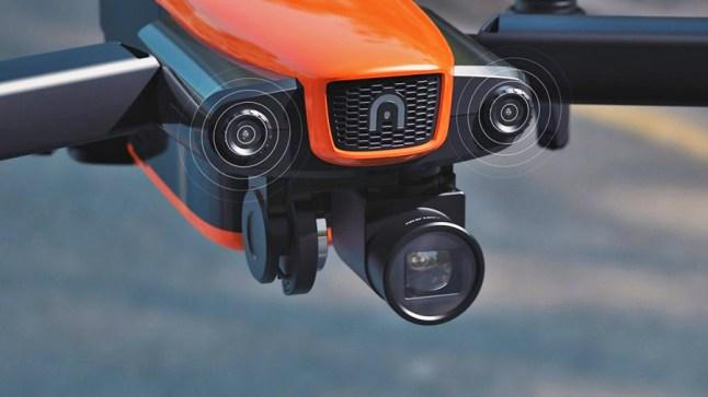 Autel Robotics EVO Drone