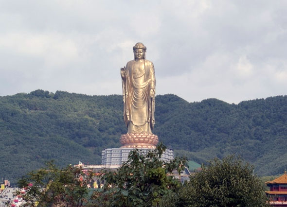 Post image for Highest Notable Statues around the World