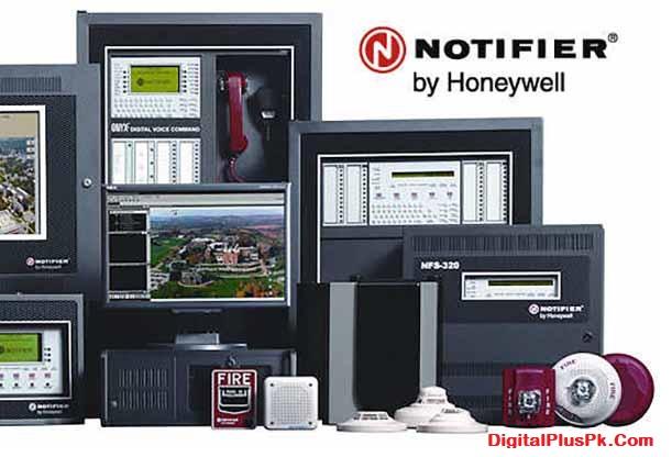 Notifier Pakistan Notifier By Honeywell DigitalPlusPk