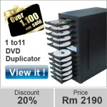 Acard Optical Duplicator Board professional DVD Duplicator
