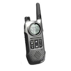 Motorola TLKR_T8
