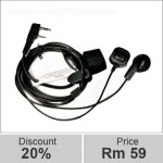 Yanton T-002A earphone