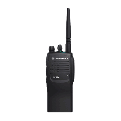 motorola gp328 walkie talkie from Rm 500/unit