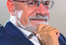 MAURO CASSANMAGNAGO DIRETTORE TECNOLOGIE BROADCASTING - MEDIASET