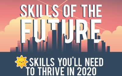 5 Top Skills In Demand In 2019 & Future